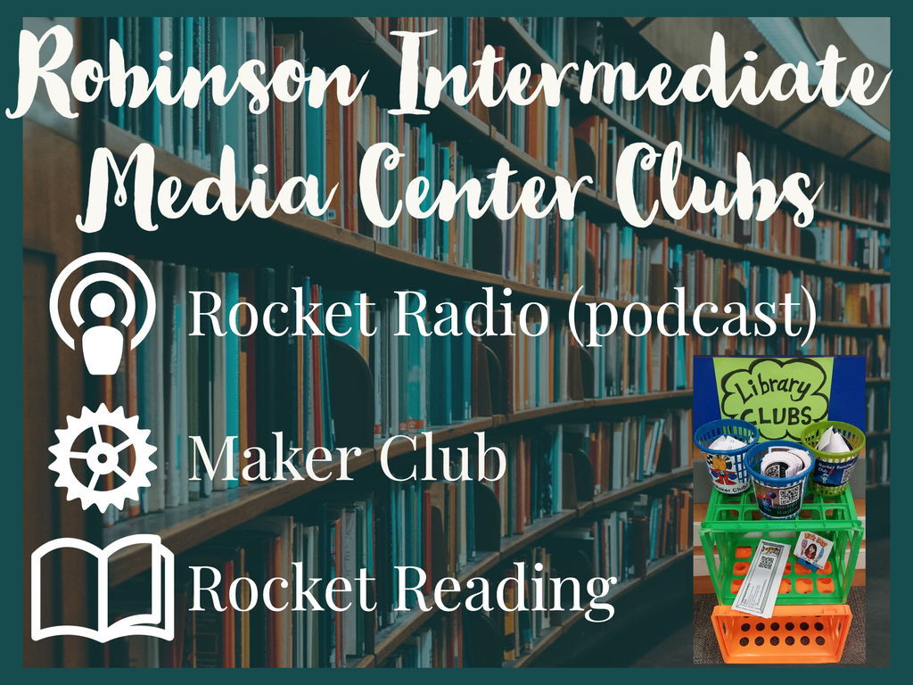 RIS Media Center Clubs
