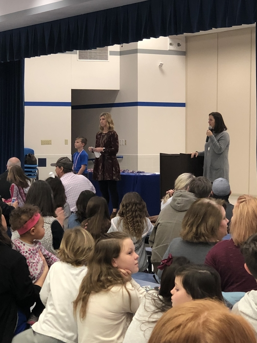 UIL celebration and awards 2019