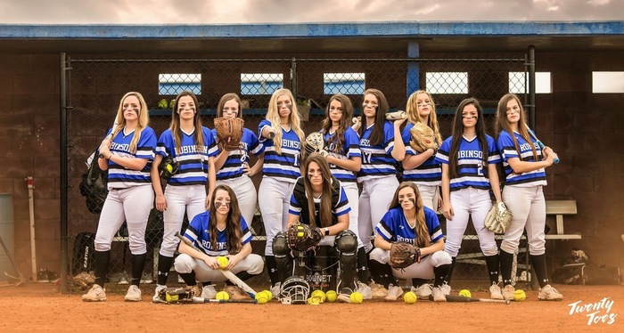 Robinson Softball