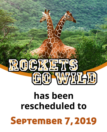 Zoo Rescheduled