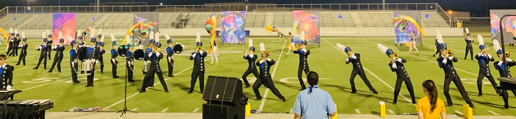 RISD Pride of the Blue