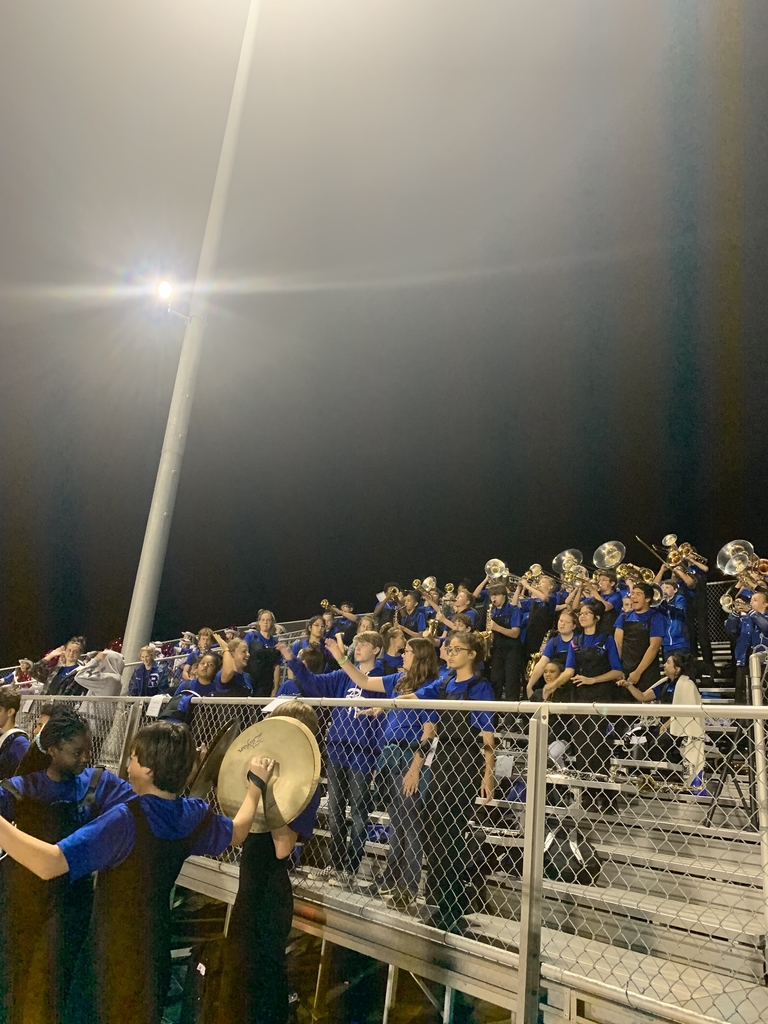 Robinson Band did fantastic tonight
