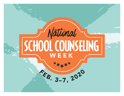 School Counselor Week